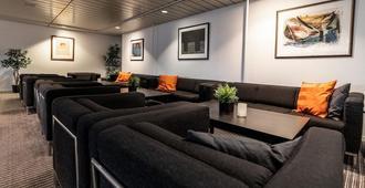 Quality Hotel Panorama - Trondheim - Lounge