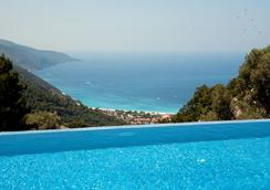 Sertil Deluxe Hotel & Spa - Adult Only - Ölüdeniz - Pool