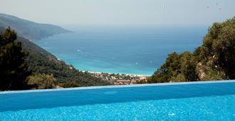 Sertil Deluxe Hotel & Spa - Adult Only - Ölüdeniz - Pool