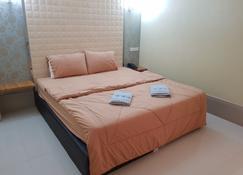 Veerakit Grand Hotel - Udon Thani - Phòng ngủ