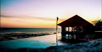 Pnb Beach Resort - North Kuta
