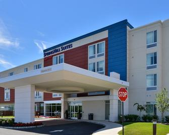 SpringHill Suites by Marriott Voorhees Mt. Laurel/Cherry Hill - Voorhees - Gebäude