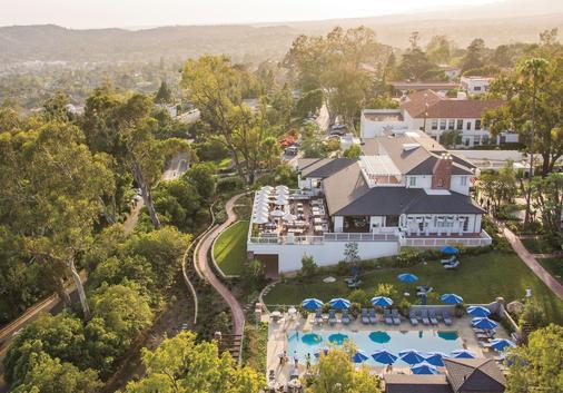 Belmond El Encanto - Santa Barbara - Toà nhà
