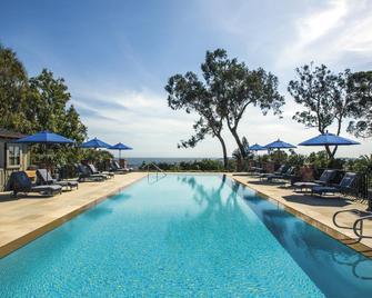 El Encanto, A Belmond Hotel, Santa Barbara - Santa Barbara - Πισίνα