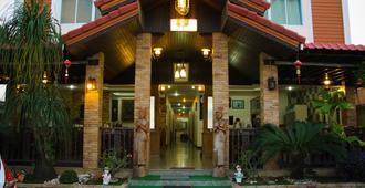 Iyara Hua Hin Lodge - הוא הין