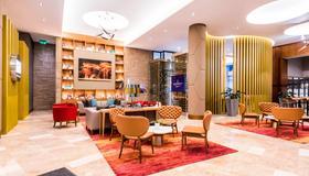 Medellin Marriott Hotel - Medellín - Salon