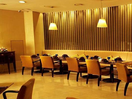 Daegu Grand Hotel - Ντέγκου - Εστιατόριο