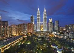 Mandarin Oriental Kuala Lumpur - Kuala Lumpur - Outdoor view
