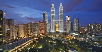Mandarin Oriental Kuala Lumpur - Kuala Lumpur - Näkymät ulkona