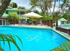 Marigot Beach Club and Dive Resort - Castries - Pool