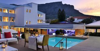 The Cape Milner - Kapstadt - Pool