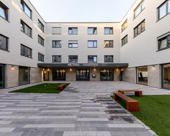 Mk Hotel Rüsselsheim - Rüsselsheim - Building