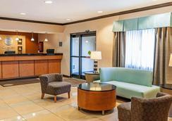 Comfort Inn Avon - North Indianapolis - Avon - Lobby
