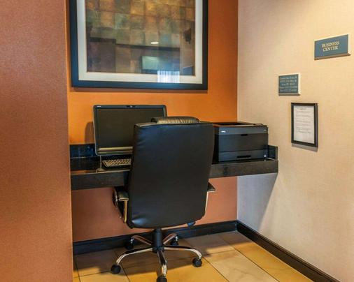 Comfort Inn Avon - North Indianapolis - Avon - Business center