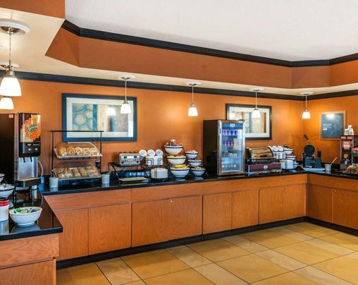 Comfort Inn Avon - North Indianapolis - Avon - Buffet