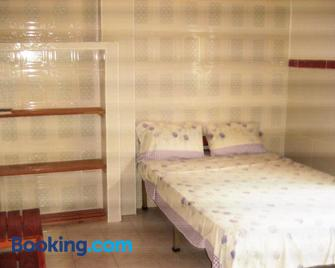 Hotel Frankfurt - Villavicencio - Bedroom