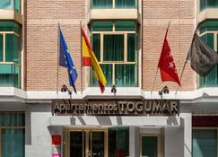 Esentia Togumar - Madrid - Edificio