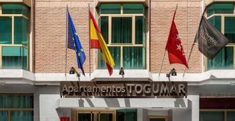Esentia Togumar - Madrid - Building