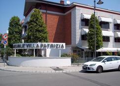 Meublè Villa Patrizia - Grado - Building