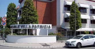 Meublè Villa Patrizia - Grado - Edificio