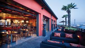 The Bohemian Hotel Savannah Riverfront, Autograph Collection - Savannah - Restaurant