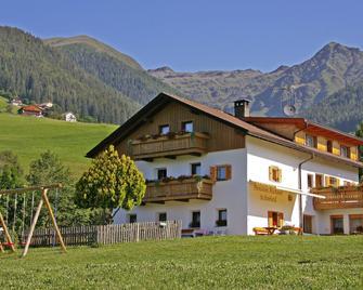 Pension Aichner - Terento - Building