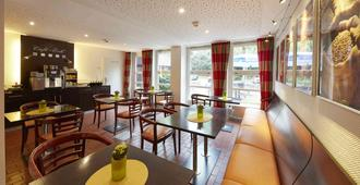 Ghotel Hotel & Living Kiel - קיל - מסעדה