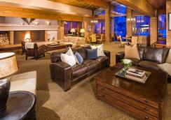 Snowmass Mountain Chalet - Snowmass Village - Lounge