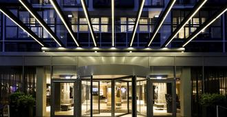 Pullman Munich - Múnich - Edificio