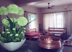 Hotel Nana Pokhara - Pokhara - Salon
