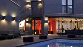 Hotel L'octroi - Carcassonne - Piscine