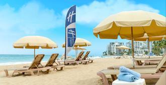 Holiday Inn Express San Juan Condado - San Juan - Strand