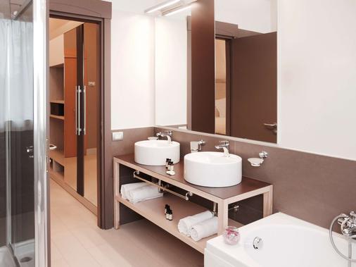 Pullman Timi Ama Sardegna - Villasimius - Phòng tắm