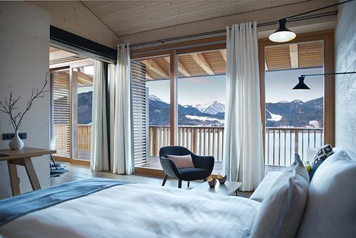 Das Tegernsee Hotel & Spa - Bad Wiessee - Balcony