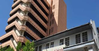 Oakwood Hotel - Nairobi