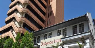 The Oakwood Hotel - Nairobi