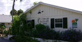 Mango Street Inn - Fort Myers Beach