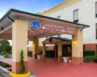 Comfort Suites Cumming - Cumming - Building