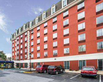 Comfort Inn at the Park - Hummelstown - Gebäude