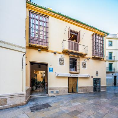 Casa Miraflores - Málaga - Building