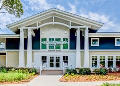 Beachwoods by Diamond Resorts - Kitty Hawk - Building