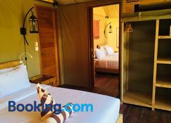 Gili Tenda Resort - Gili Trawangan - Bedroom