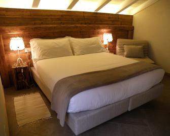 La Vita in Campagna - Tirano - Bedroom