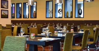 Pestana Chelsea Bridge Hotel & Spa - לונדון - מסעדה