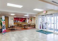 Quality Inn Near Fort Riley - Junction City - Restaurant