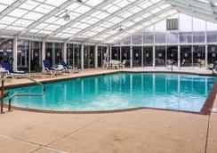Sleep Inn Lake Wright - Norfolk Airport - Norfolk - Pool