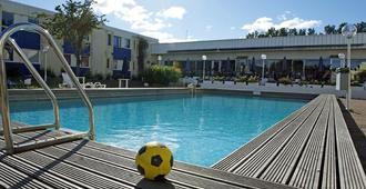 蘋果酒店 - 哥德堡 - 哥德堡(瑞典) - 游泳池