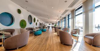 Aquatis Hotel - Lausanne - Lounge