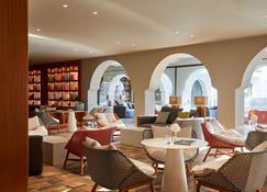 Marbella Corfu - Agios Ioannis Peristeron - Lounge