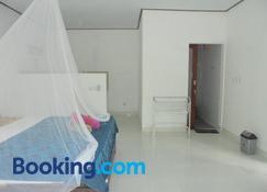 Pondok Salacca#bamboohouse# - Manggis - Bedroom